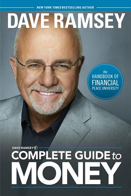 "Bonus post today, just because I felt like it. Dave Ramsey is launching a new vertical in his company: EntreLeadership. From what I can tell, it's a book and ""consulting"" program for running a successful company much like Financial Peace University is a book and consulting program for running a successful personal budget."