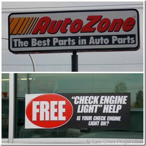 free check engine light analysis at autozone twin cities. Black Bedroom Furniture Sets. Home Design Ideas