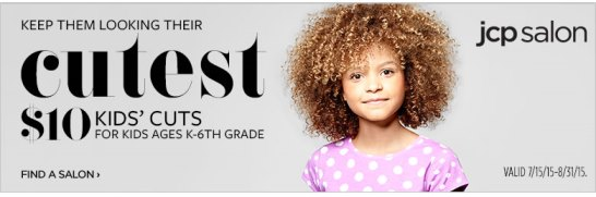 jcpenney free haircuts 10 back to school haircuts at jcpenney salons 2655 | jcpsalonkidshaircuts