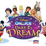 Discount Tickets: Disney on Ice Dare to Dream in St. Paul