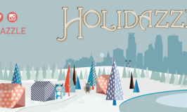 Holidazzle's Opening Weekend is Friday, Nov. 27th – Sunday, Nov. 29th in Loring Park!
