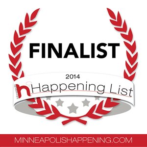 Minneapolis Happening Finalist 2014