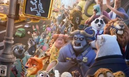 Zootopia Free Printable Coloring Sheets & Movie Clips