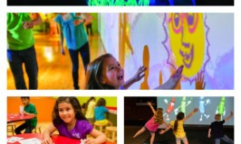 Discount Tickets for Crayola Experience's 1st Birthday Party (Memorial Day Weekend: May 25-29)
