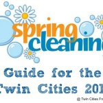 Spring Cleaning Guide for the Twin Cities 2016