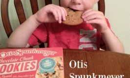 Otis Spunkmeyer Baked Goods Now in Stores & Giveaway