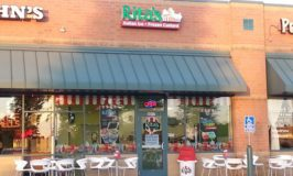 Cool Off with Rita's All-Natural Italian Ice and Frozen Custard (& a $25 Gift Card Giveaway!)
