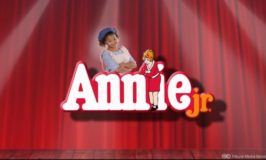 Annie Jr. at Stages Theatre in Hopkins through July 31st (Review)