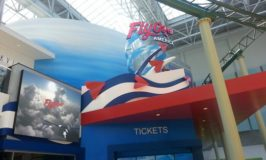 Celebrate Summer with FlyOver America at the Mall of America (& Ticket Giveaway)