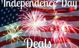 Independence Day Deals 2016