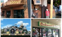Save 10% at Wisconsin Dells Attractions: Ripley's, Wizard Quest & Oodlesmack Popcorn