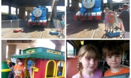 Our Day Out with Thomas in Duluth 2016 – My Honest Review & Tips for Visiting!