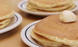 IHOP $1 Short Stack Day for No Kid Hungry – Tuesday, August 23rd