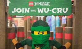 Free LEGO NINJAGO Obstacle-Course Competition in Maplewood August 6 – 7