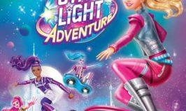 Barbie: Starlight Adventure DVD Giveaway (5 Winners!)