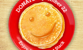 Free Pancakes at Perkins for Give Kids the World Day – Thursday, September 22nd