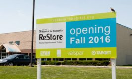 Minneapolis ReStore Grand Opening Weekend September 15 – 17 (& a 20% Off Coupon)!