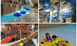 The Ultimate Staycation at the Water Park of America (Discount & Giveaway!)