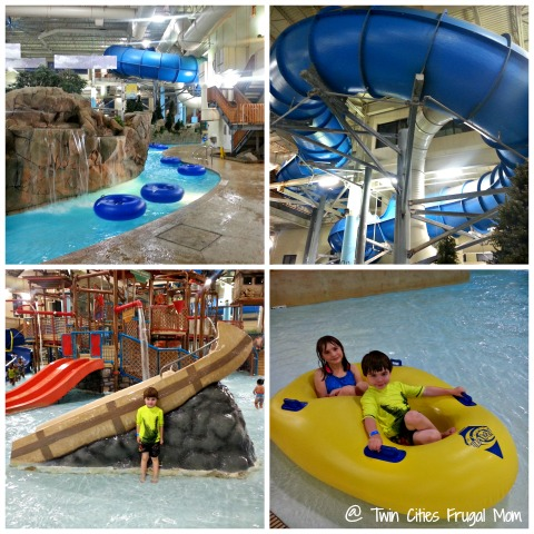 Coupon waterpark of america