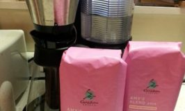 Caribou Coffee Partners with Tribute to Honor Cancer Caregivers (& a Giveaway) #CaribouTribute