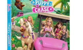 Barbie & Her Sisters in a Puppy Chase on Blu-Ray/DVD Oct 18th & a GIVEAWAY (5 will win!)