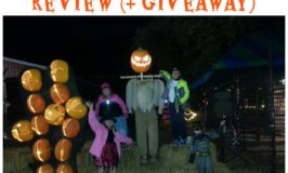 Pumpkin Nights Twin Cities Review (& Giveaway)