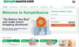Free Samples Up For Grabs Right Now From SampleSource