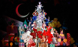 "Discount Tickets for Cirque Dreams ""Holidaze"" in Minneapolis December 9 – 11"