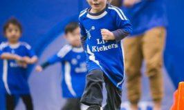 Lil Kickers Twin Cities FREE Trial Week – January 10th – 14th