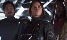 Rogue One: A Star Wars Story is a Visual Spectacle (My Review!)