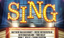 SING Prize Pack with Advance Screening Tickets GIVEAWAY! (Ends 12/16)