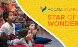 Family-Friendly Star of Wonder Concert by VocalEssence in Minneapolis – Saturday, Dec. 10th (& 10% Discount!)