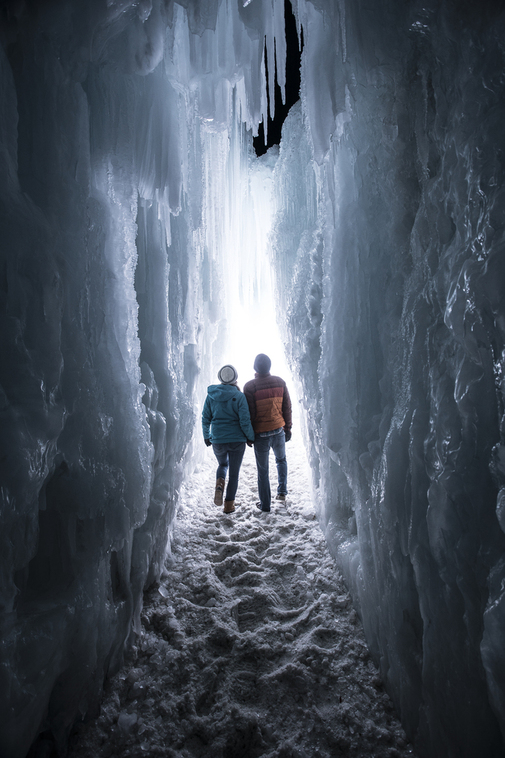 (Updated) Get Discounted Admission to Ice Castles in Stillwater 2017 (Psst - DON'T buy your ...