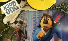 ROCK DOG Movie in Theaters Feb 24 & Advance Screening Ticket/Prize Pack Giveaway