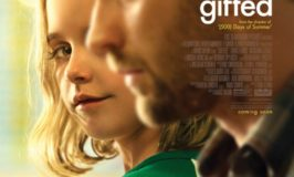 Free Advance Screening of GIFTED April 11th (Download your passes)