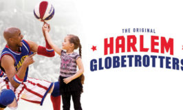 Harlem Globetrotters in Minneapolis April 15 – Ticket Discount & Giveaway