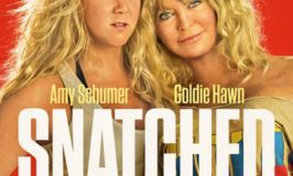 Free Advance Screening of SNATCHED on May 9th (Download your tickets)