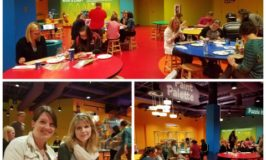Crayola After Dark at the Mall of America (Review)