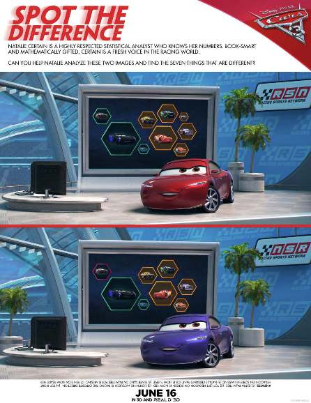 Cars3SpotDifference
