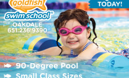 Free Grand Opening Event at Goldfish Swim School of Oakdale – Saturday, July 29th