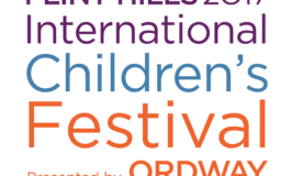 Flint Hills 2017 International Children's Festival in St. Paul June 3-4