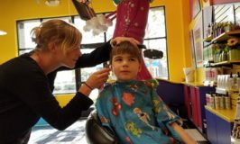 Snip-Its Haircuts for Kids in Maple Grove (Our Review)