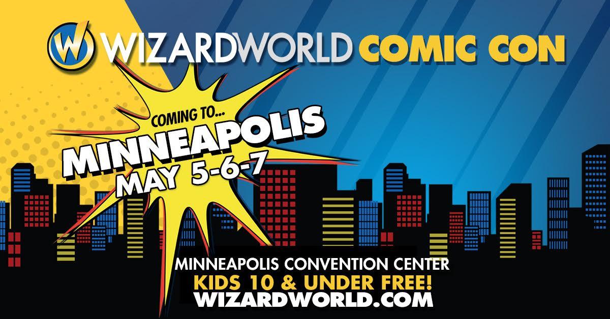 wizardworldcomiccon2017