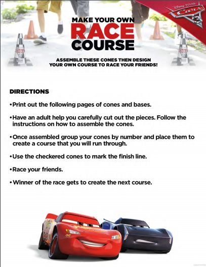 Cars3MakeYourOwnRaceCourse