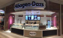 Free Scoops of Ice Cream at Häagen-Dazs® at the Mall of America – Saturday, June 10