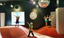 Our First Visit to the All-New Minnesota Children's Museum