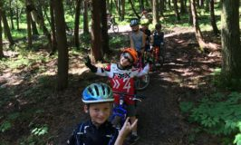 Family Fun and Kids' Mountain Biking Camps at Spirit Mountain in Duluth