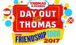 Day Out with Thomas™: The Friendship Tour 2017 in Duluth (Coloring Sheets & Ticket Giveaway!)