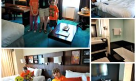 10 Tips for a Fun Family Staycation at Radisson Blu Mall of America (& Our Review!)