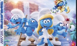 SMURFS: THE LOST VILLAGE on 4K, Blu-ray & DVD Tuesday, July 11th